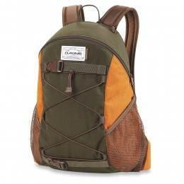 Dakine Wonder 15L Backpack Timber