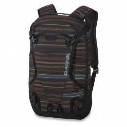 Dakine Womens Heli Pack 12L Backpack Nevada