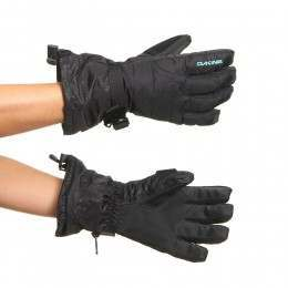 Dakine Camino Snow Gloves Tory
