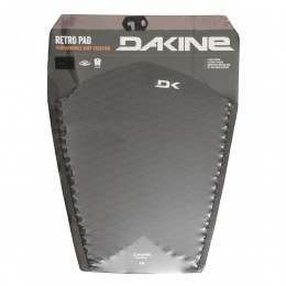 Dakine Retro Fish Surfboard Deck Pad Black