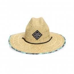 Dakine Pindo Straw Hat Straw