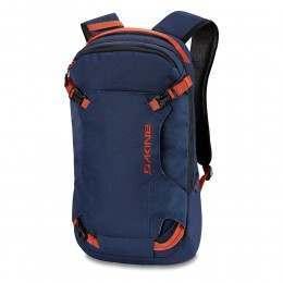 Dakine Heli Pack 12L Backpack Dark Navy
