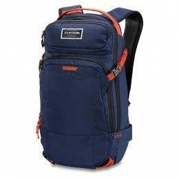 Dakine Heli Pro 20L Backpack Dark Navy