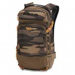 Dakine Heli Pro 20L Backpack Field Camo