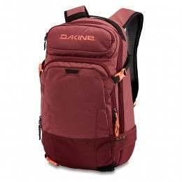 Dakine Women's Heli Pro 20L Backpack Burnt Rose