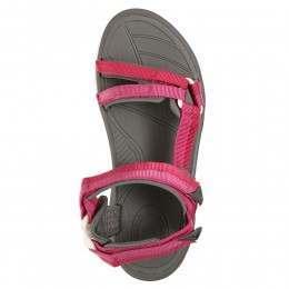 Teva Terra Fi Lite Sandals Magenta