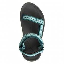 Teva Winsted Sandals Deep Teal