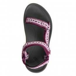 Teva Winsted Sandals Bright Purple