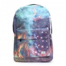 SPIRAL GALAXY BACKPACK Neptune