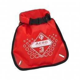 Palm Aero 3L Dry Bag Red