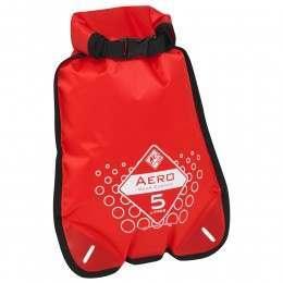 Palm Aero 5L Dry Bag Red