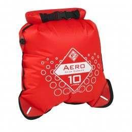 Palm Aero 10L Dry Bag Red