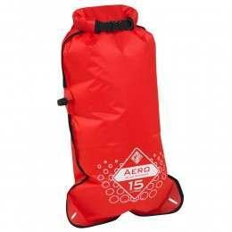 Palm Aero 15L Dry Bag Red