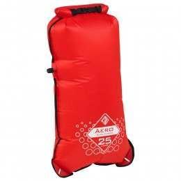 Palm Aero 25L Dry Bag Red