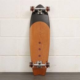 Globe Chromantic 33 Inch Skateboard Cherry