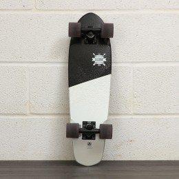 Globe Blazer Skateboard 26 Inch Black/Serpent