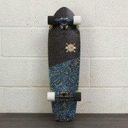 Globe Big Blazer 32 Inch Skateboard Rainbow Serp