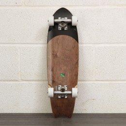Globe Sagano 26 Inch Skateboard Olive/Green Pearl
