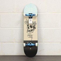 Globe G2 Evil Paradise Skateboard 8.25 Inch Palm