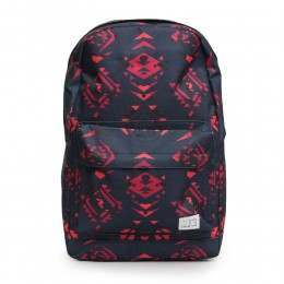 SPIRAL TRIBAL BACKPACK Neon
