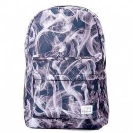 Spiral Mist Backpack Black