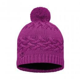 Buff Savva Beanie Mardi Grape