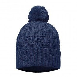 Buff Airon Beanie Dark Denim