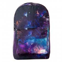 Spiral Galaxy Backpack XX