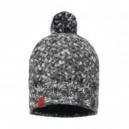 Buff Margo Beanie Grey/Black