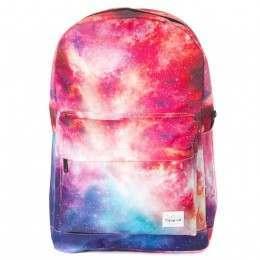 Spiral Galaxy Backpack Interstellar