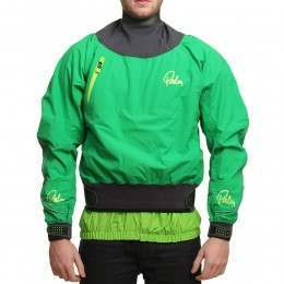 PALM ZENITH LONGSLEEVE KAYAK CAG SPRAY TOP Green