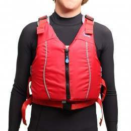 PALM QUEST RECREATIONAL BUOYANCY AID Red