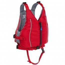 Palm Quest Kids Buoyancy Aid Red