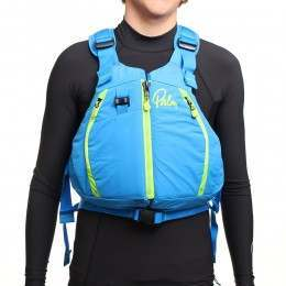 PALM PEYTO TOURING BUOYANCY AID Blue