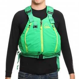PALM PEYTO TOURING BUOYANCY AID Green