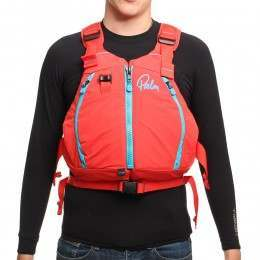 PALM PEYTO TOURING BUOYANCY AID Red