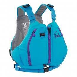 Palm Womens Peyto Touring Buoyancy Aid Aqua