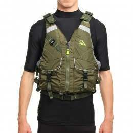 PALM HYDRO TOURING BUOYANCY AID Olive
