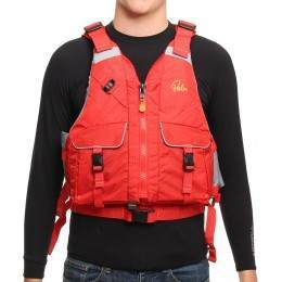 PALM HYDRO TOURING BUOYANCY AID Red