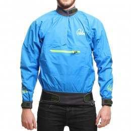 PALM VECTOR RECREATION KAYAK CAG SPRAY JACKET Blue