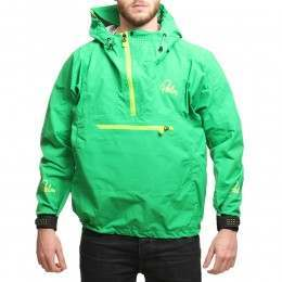 PALM VANTAGE TOURING KAYAK CAG SPRAY JACKET Green