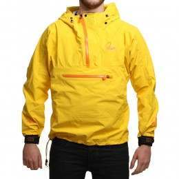 PALM VANTAGE TOURING KAYAK CAG SPRAY JACKET Yellow
