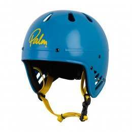 Palm AP2000 Watersports One Size Helmet Blue