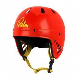 Palm AP2000 Watersports One Size Helmet Red
