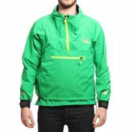PALM ARCADIA TOURING KAYAK CAG SPRAY JACKET Green