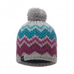 Buff Danke Beanie Light Grey