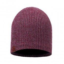 Buff Lyne Beanie Heather Rose