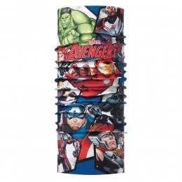 Buff Kids Superheroes Avengers Time Multi