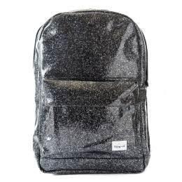 Spiral Jewels Backpack Black