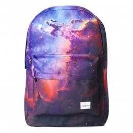 Spiral Galaxy Backpack Nova